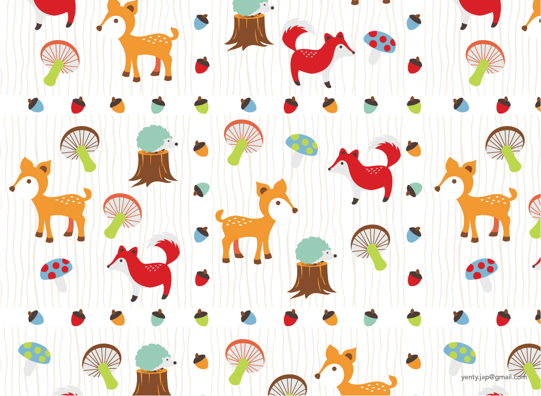 Baby Pattern Cool Design Ideas